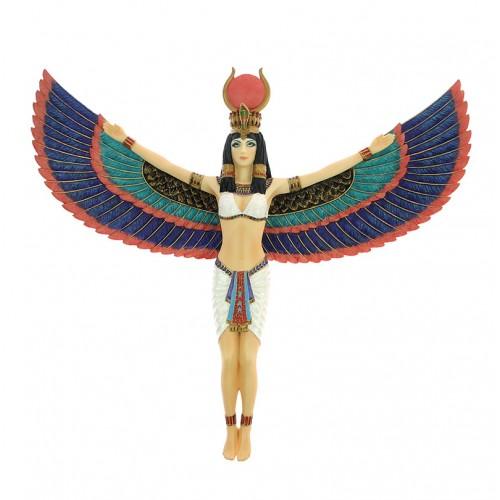 Isis Placa de Parede (Importada)